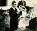 Anno 1953 matrimonio Cordola Ettore