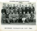 Anno 1954/55 foto scolastiche