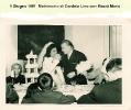 Anno 1961 matrimonio Cordola Lino