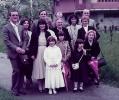 Anno 1983 Cordola Monica e parenti