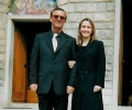 Anno 2003 Cordola Gianni e Monica