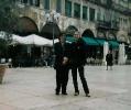 Cordola Susanna e Monica a Verona