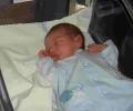 Anno 2007 nascita di Catarozzi Valerio