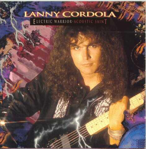 Lanny Cordola Net Worth