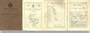 Passaporto Iavello Lucia