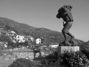 Villa di Mocchie - Anno 2014 - Monumento alla civiltà contadina