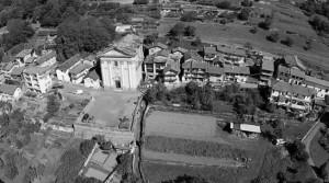 Anno 2014 - Panorama Villa di Mocchie