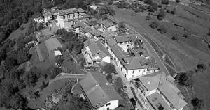Villa di Mocchie - Anno 2014 - Panorama