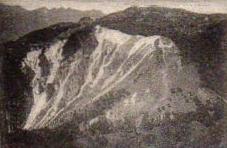 Mocchie - Anno 1925 - la rovina