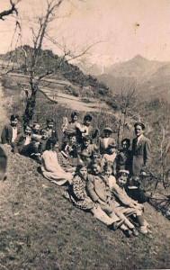 Laietto - Anno scolastico 1941/42