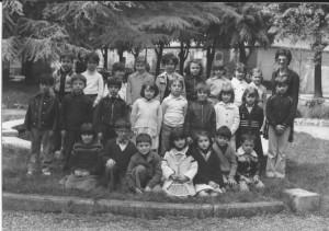 condove 1978-79 II elem maestra carla suppo