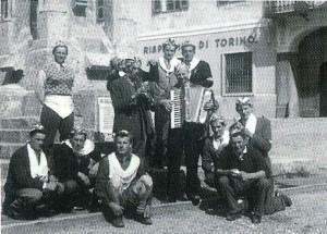 I coscritti del 1934
