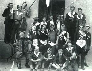 I coscritti del 1924