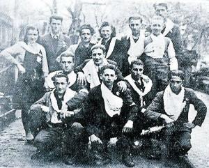 Coscritti del 1923