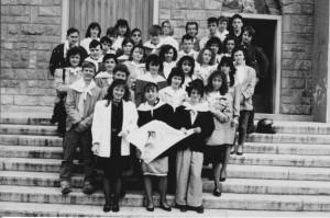 coscritti 1970