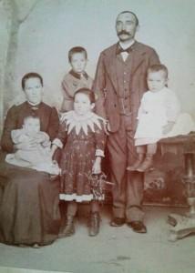 Famiglia Bonaudo Rocci