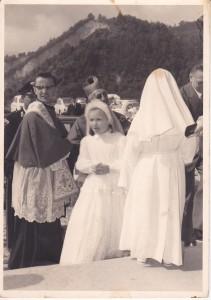 Mocchie 1968 - Cresima piera Pettigiani