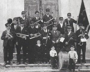 Banda musicale Laietto