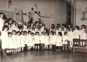 Asilo Perodo - Anno 1980