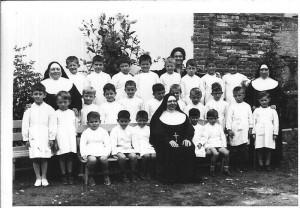 Asilo Perodo - Anno scolastico 1962/63