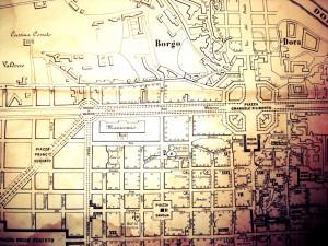 Carta di Torino del 1865