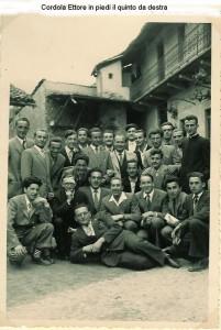 1950 - Condove raduno A.C.