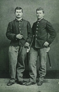 Due cugini Cinato Carlo
