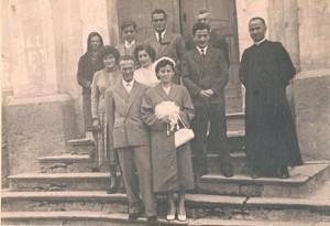 Laietto matrimonio Franchino Margaira