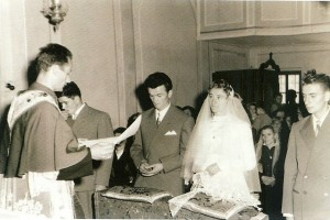 Matrimonio Cordola - Paschero