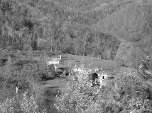 Borgata Sigliodo - Panorama
