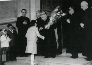 Vescovo Garneri a Mocchie