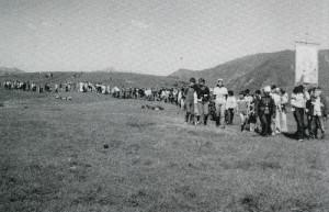 Processione al Collombardo
