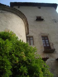 Castello di Bruzolo