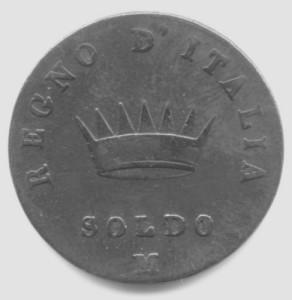 soldo napoleonico