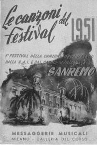 librettoFestivalSanremo1951a