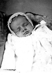Gianni nel 1947