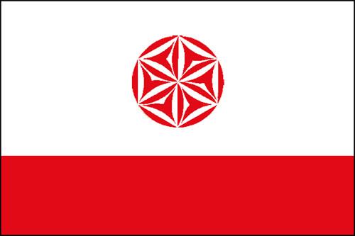 Bandiera francoprovenzale
