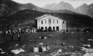 Collombardo - anno 1932